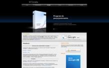 Program do katalogowania stron