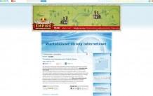 Blog SEO o wartościowych stronach internetowych