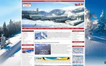 Wyjazdy narciarskie do Marillevy
