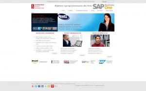 Zarządzanie firmą z systemem ERP – SAP Business One