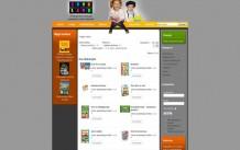 BookLand – Książki dla dzieci