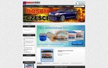 Bosch Części – akumulatory Bosch