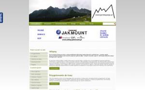 Górska Pasja – Tatry, Karkonosze, Beskidy, Bieszczady