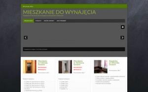 Mieszkanie do wynajęcia Szczecin