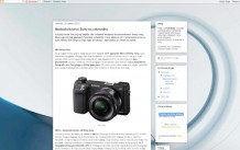 Najlepsze ranking aparatów kompaktowych oraz lustrzanek