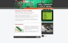 TMTec Montaż elektroniki SMD i THT