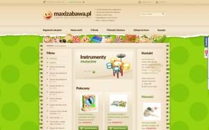 Maxizabawa.pl