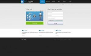 PC Logger – darmowy keylogger, monitoring pracy i kontrola rodzicielsk