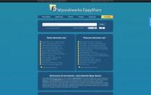 Darmowe premiery mp3, wyszukiwarka zippyshare mp3