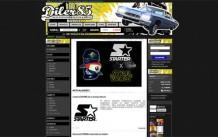 Diler85.pl – Skateshop internetowy