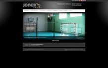 Jonex Sport Sprzet Sportowy