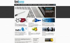 Serwis komputerowy – Oświęcim Timikomp