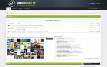 SoundMake – Forum poświecone producentom muzycznym.