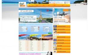 Top Podróże – szybka i tania rezerwacja biletów lotniczych