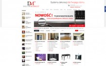 Decormarket – Systemy dekoracji dla Twojego domu