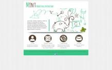 MINT – Marketing Internetowy – prowadzenie fanpage'y, pisanie tekstów