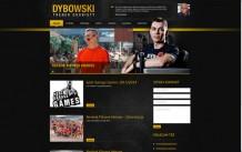 Piotr Dybowski – Trener Osobisty Łódź