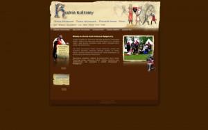 Pokazy historyczne – walki rycerskie, rzemiosło dawne