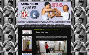 Wing Tsun Kung Fu Warszawa