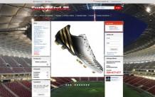 FutbolStyl.PL – sklep dla pasjonatów piłki nożnej