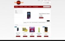TanieGumki.pl – sklep z prezerwatywami Durex, Pasante, Unimil