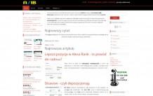 ASIB – porady reklamowe, pozycjonowanie