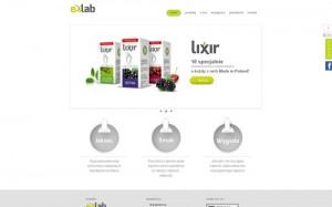 E-papierosy i liquidy Exlab | Lixiry | Jetti | e-palenie | sklep