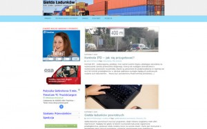 E-poradnik o giełdach transportowych