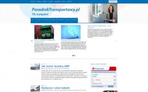 E-poradnik transportowy