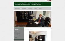 Kancelaria Adwokacka Słupsk – Henryk Narkun