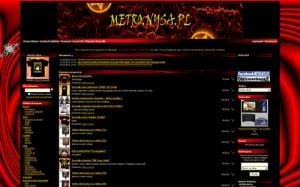 METRO Rock/n/Roll Sklep dla fanów muzyki