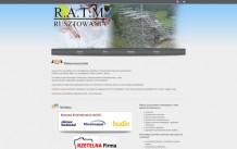 R.A.T.M. Rusztowania Śląsk Gliwice Zabrze Katowice