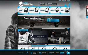 Słuchawki Skullcandy – Hesh 2.0, Uprock, Cassette i inne