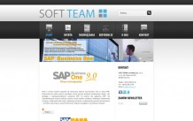 SOFT TEAM- erp śląsk, sap business one