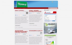 TSL News – blog transportowy