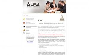 Alfa, szkolenia wroclaw
