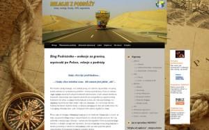 Blog Podróżnika