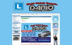 Dario OSK – nauka jazdy Lublin
