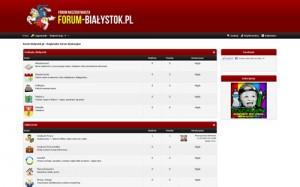 Forum Bialystok