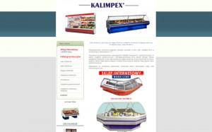 Kalimpex-wyposażenie obiektów gastronomicznych