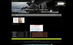 Ogólnopolska Sieć serwerów Counter-Strike 1.6