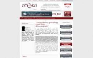 OtokoClub – miejsce spotkań i wymiany opinii.