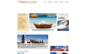 Portal Wycieczki Małopolska