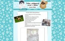 Salon pielęgnacji psów i kotów