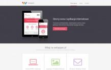 Webapper.pl – Strony WWW, Logotypy, Pozycjonowanie (SEO)