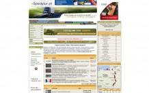 Transport,wolne pojazdy i wolne ładunki