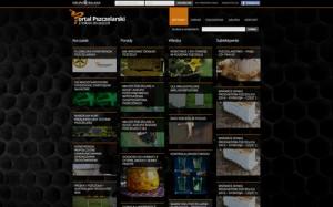 PortalPszczelarski.pl – Wszystko o pszczelarstwie