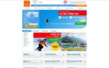 Wyjazdy na narty Francja – Wygoda Travel