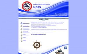 Bydgoski Klub Motorowodny MORS