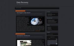 Info-Blog o odzysku danych